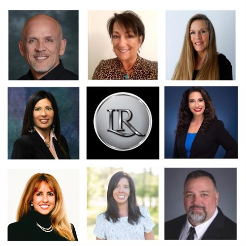 Lifestyle Realty Group startup team!