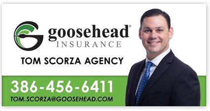 Goosehead Insurance- Tom Scorza Agency