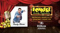 Pauly Shore LIVE at the Hilton
