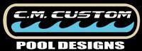 C.M. Custom Pool Designs