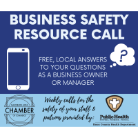 Business Safety Resource Call