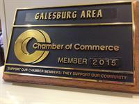 Proud Chamber member!