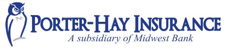 Porter-Hay Insurance Agency, Inc.