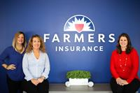 Farmers Insurance Gina Martin Agency