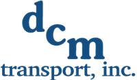 We are DCM Transport, Inc