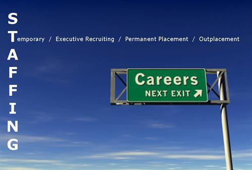 Next Stop - A Career with Horizons