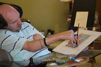 Art Classes at KCCDD