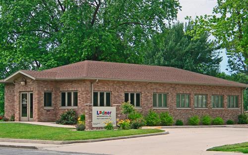 908 East Jackson Street Macomb, Illinois