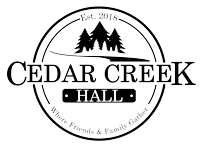 Cedar Creek Hall