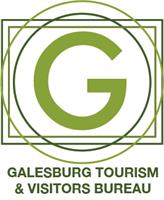 Galesburg Tourism & Visitors Bureau