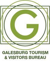 Galesburg Tourism & Visitors Bureau