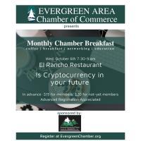 Monthly Chamber Breakfast - October 2021