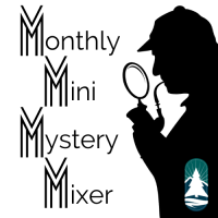 Monthly Mini Mystery Mixer - Early Morning