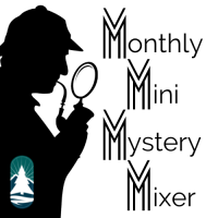 Monthly Mini Mystery Mixer - Breakfast