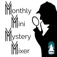 Monthly Mini Mystery Mixer - Happy Hour