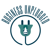 """Monthly """"Business Unplugged"""" Mixer - October 2021"""