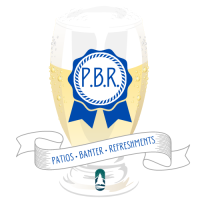 PBR ~ Patios, Banter, and Refreshments