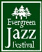 Evergreen Jazz Festival Cancelled
