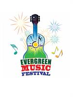 4th of July Evergreen Music Festival