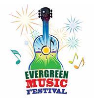 Evergreen Music Festival