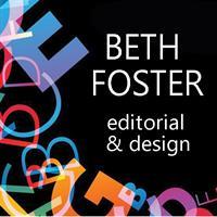 Beth Foster Editorial & Design