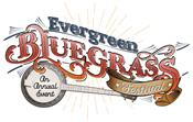 Evergreen Bluegrass Festival
