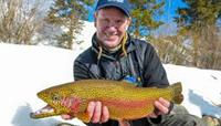 Evergreen Trout Unlimited's 7th Annual Fly Tying Extravaganza