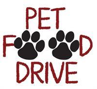 EAPL Pet Food Drive