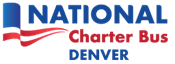 National Charter Bus Denver