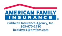 Caldwell Insurance Agency Inc. - American Family