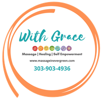 With Grace: Massage | Healing | Self Empowerment