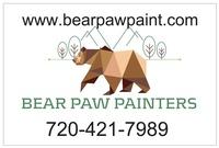 Bear Paw Painters