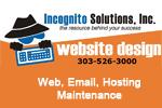 Incognito Solutions, Inc.