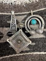 MOUNTAINS OF PAWN - Authentic Southwest and Native American Pawn / Estate Jewelry Show
