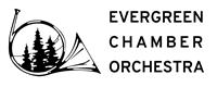 Evergreen Chamber Orchestra Autumn Recital