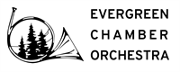 Evergreen Chamber Orchestra Fall Concert
