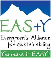 EAS+Y Zero Waste Refill Pop-up Shop