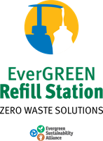 EverGREEN Refill Station Grand Opening Days