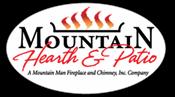 Mountain Hearth & Patio