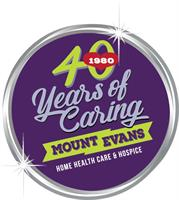 Virtual Benefit Gala for Mount Evans Home Health Care & Hospice