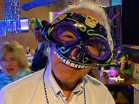 Evergreen Rotary Mardi Gras Party & Fundraiser - Music by Tunisia