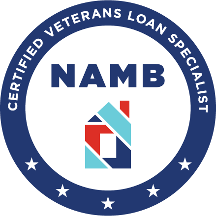 Certified Veteran Loan Specialist