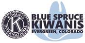 Blue Spruce Kiwanis