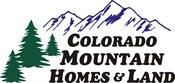 Colorado Mountain Homes & Land-Pam Finn, Managing Broker/Owner RN, GRI, REALTOR, CMAS(Certified Mountain Area Specialist)