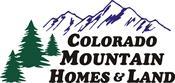 Colorado Mountain Homes & Land-Pam Finn, Managing Broker/Owner RN, GRI, REALTOR, CMAS(Certified Mountain Area Specialist)