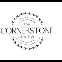 The Cornerstone Creative Ribbon Cutting Ceremony