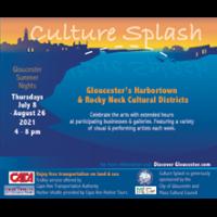 Culture Splash