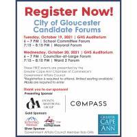 City of Gloucester School Committee Candidate Forum