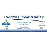Economic Outlook Breakfast