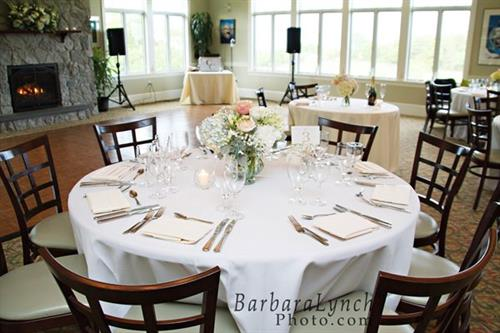 Setting- Photo by: Barbra Lynch Photography